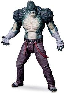 DC Collectibles Batman Arkham Origins Killer Croc Action Figure Series 2