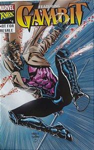 X-Men #4 Importada Re-Edição Marvel Legends