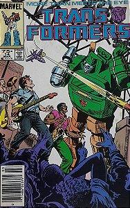 Transformers #14 Importada