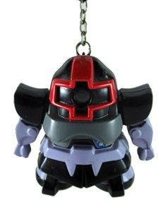 Banpresto 1998 Chaveiro PVC Gundam MS-09B Dom
