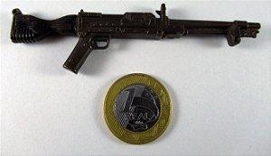 Glasslite Acessório Rambo Metralhadora 01