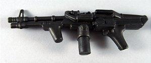 Glasslite Acessório Rambo Metralhadora 02