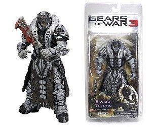 Savage Theron - Gears Of War 3 - Neca Toys