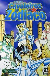 Cavaleiros do Zodíaco #17 Conrad
