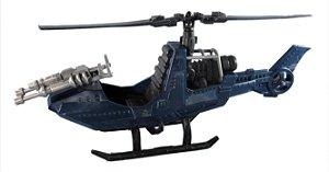 SOS Comandos Helicóptero Compacto Loose