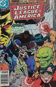 Justice League of America #236 Importado