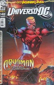 Universo DC #20 Ed. Panini