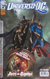 Universo DC #12 Ed. Panini
