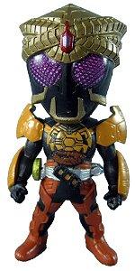 Banpresto WCF Kamen Rider 000 Burakawani Combo