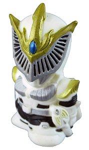Bandai 2002 Kamen Rider Ryuki Femme Dedoche Candy Toy