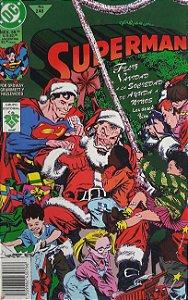 Superman #248 - Importada México