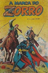Zorro Capa e Espada 2a Série #2 Ebal