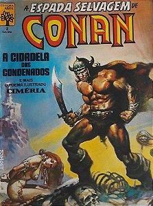 A Espada Selvagem de Conan #2