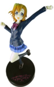 FuRyu Love Live ! School Idol Project Honoka Kousaka Vers School Loose