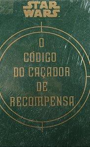 Star Wars O Código do Caçador de Recompensa Bertrand Brasil Capa Dura