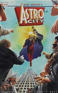 Astro City #1 image Importada