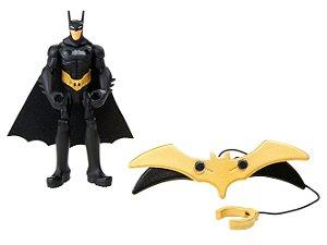 Mattel DC Batman Batarang Battle Figure