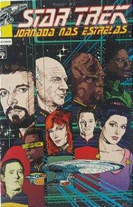 Star Trek Jornada nas Estrelas #7 Ed. Abril