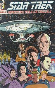 Star Trek Jornada nas Estrelas #2 Ed. Abril