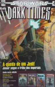 Star Wars #4 Ed. On Line