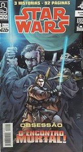 Star Wars #2 Ed. Ediouro