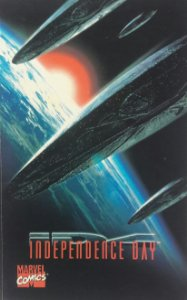 Independence Day Trade PaperBack Importada