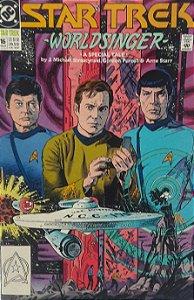Star Trek #16 Importada