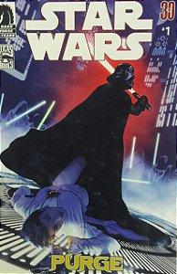 Star Wars Purge Importada