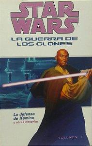 Star Wars La Guerra de Los Clones Importada