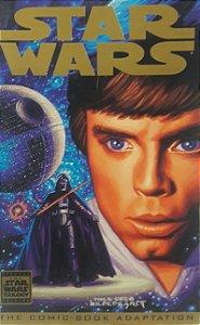Star Wars The New Hope Importada