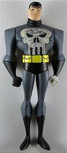 Corpo Boneco Batman Para Custom 24 Cm Loose