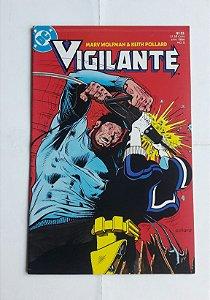 The Vigilante #2 Importada