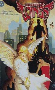 Supergirl: Wings Importada