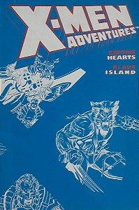X-Men Adventures Vol 2 - Importada