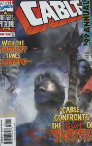 Cable Annual 1999 - Importada