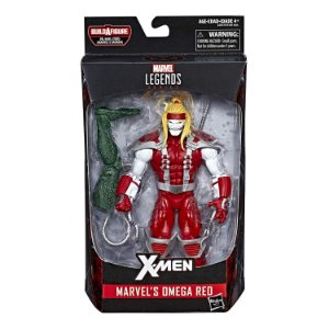 Marvel Legends Omega Red (BAF Sauron)