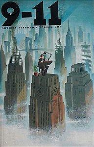 9-11 Artists Respond Volume One - Importada