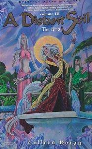 A Distant Soil Vol. 3 - The Aria - Importada