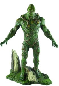 DC Universe Swamp Thing Figure (Monstro do Pântano)