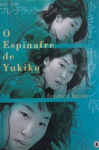 O Espinafre de Yukiko - Ed. Conrad