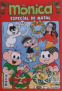 Mônica Especial de Natal #12 - Ed. Panini