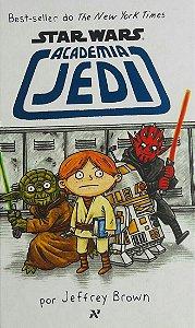 Star Wars - Academia Jedi - Ed. Aleph