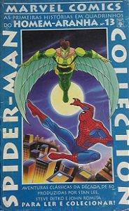 Homem-Aranha #13 As Primeiras Histórias em Quadrinhos