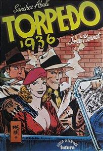 Torpedo 1936 Vol. 2 - Editorial Futura