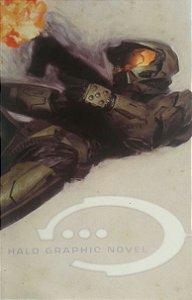 Halo Graphic Novel - Ed. Panini