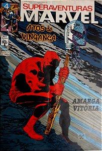 Superaventuras Marvel #135 Formatinho Abril