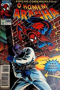 O Homem Aranha #150 Formatinho Abril