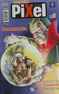 Pixel Magazine #9 - Ed. Pixel