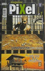 Pixel Magazine #7 - Ed. Pixel