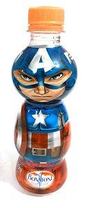 Bonafont Garrafa Temática Marvel Avengers (Vingadores) Capitão América